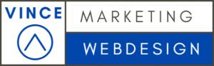 Vince Online Marketing Alkmaar logo